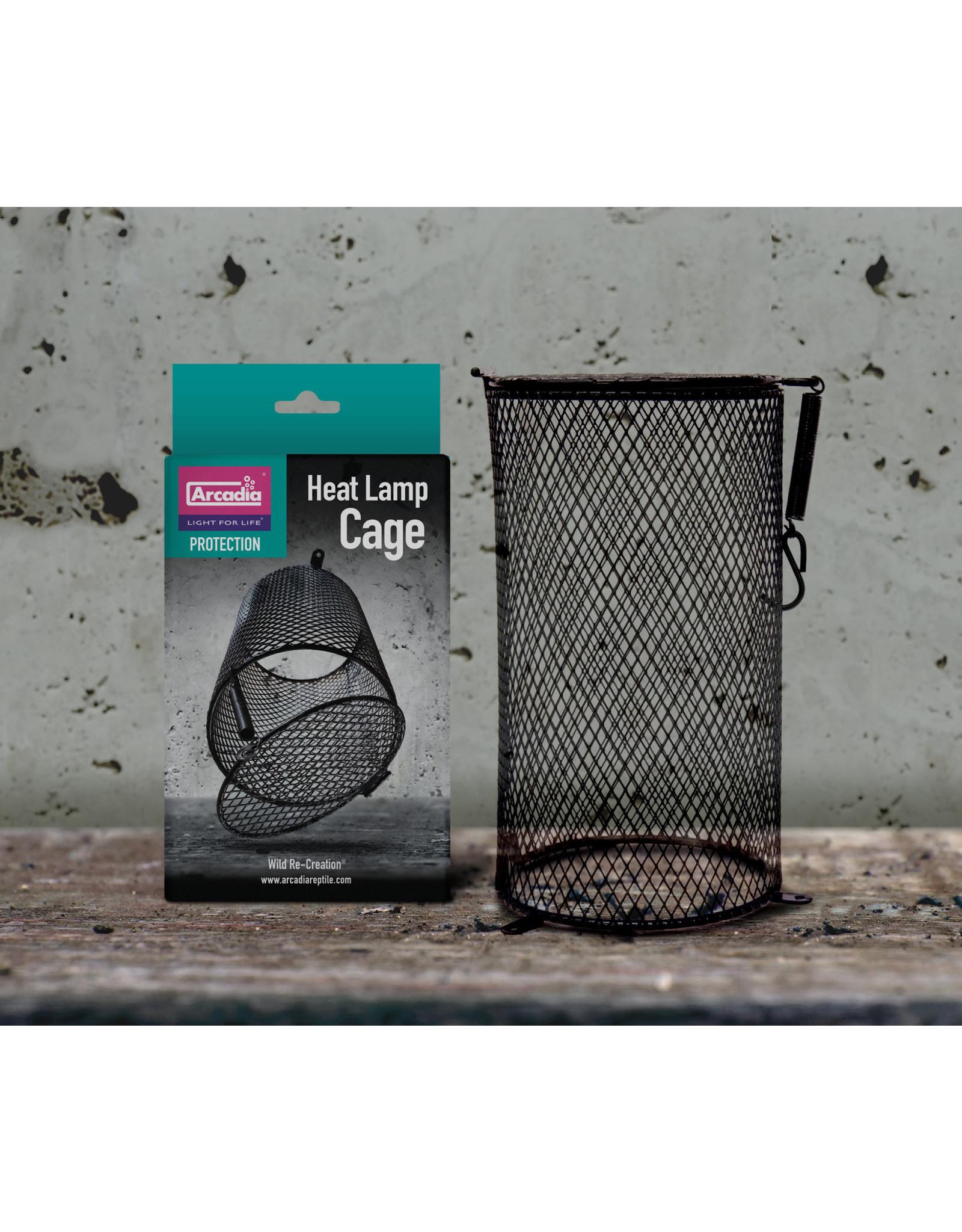 Arcadia AR Heat Lamp Cage