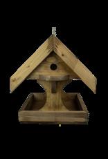 Trust Pet Kenilworth Bird House Square Hanging