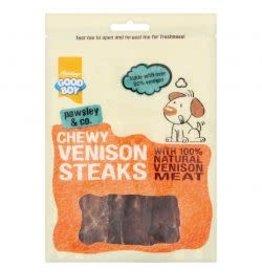 Armitage GB Chewy Venison Steak 80g