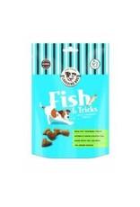 Laughing Dog Laughing Dog Fish & Tricks 125g