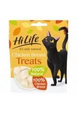 Hi Life HiLife ION Cat Treat Chicken Breast 10g