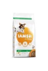 Iams Iams Vitality Adult Small & Medium Dog Chicken 12kg
