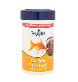 Fish Science FS Goldfish Flake 20g