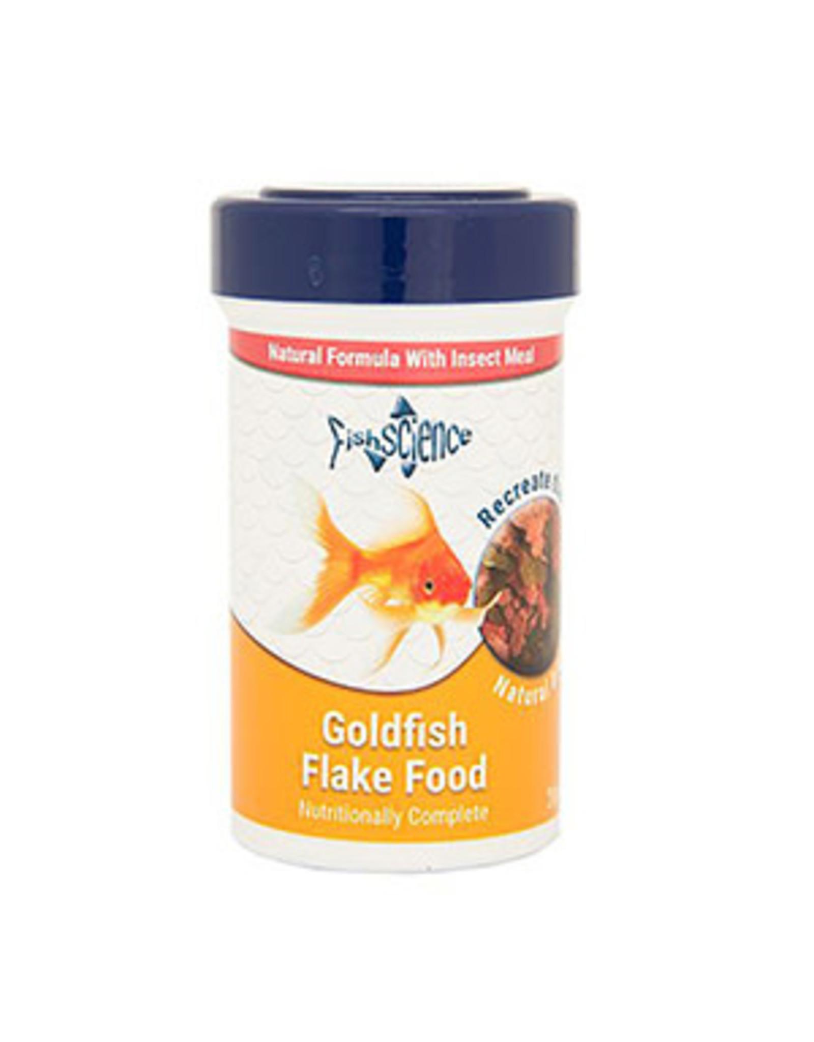 Fish Science FS Goldfish Flake 50g