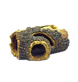 Lucky Reptile LR Wooden Cave Small