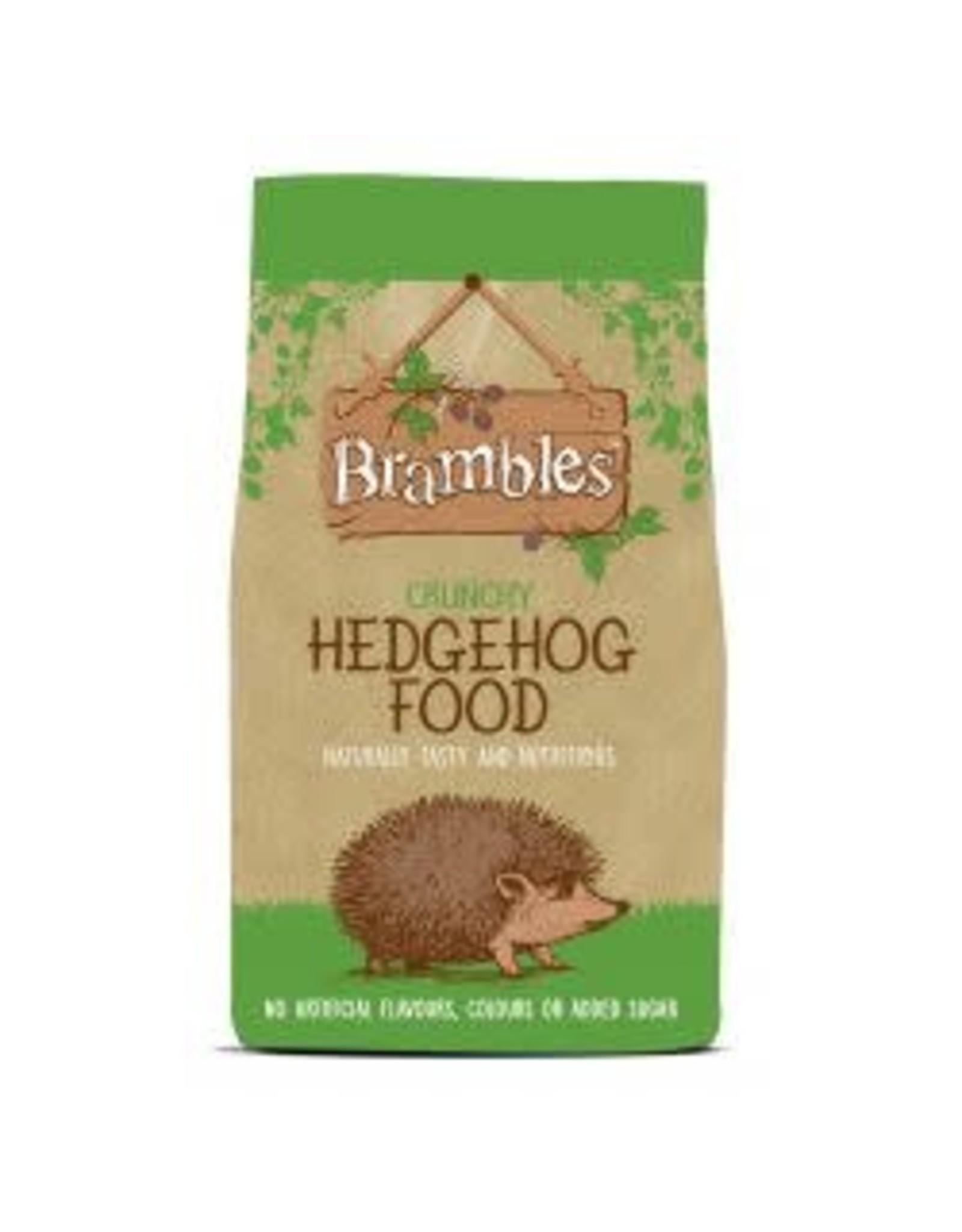 Brambles Brambles Hedgehog Food 900g
