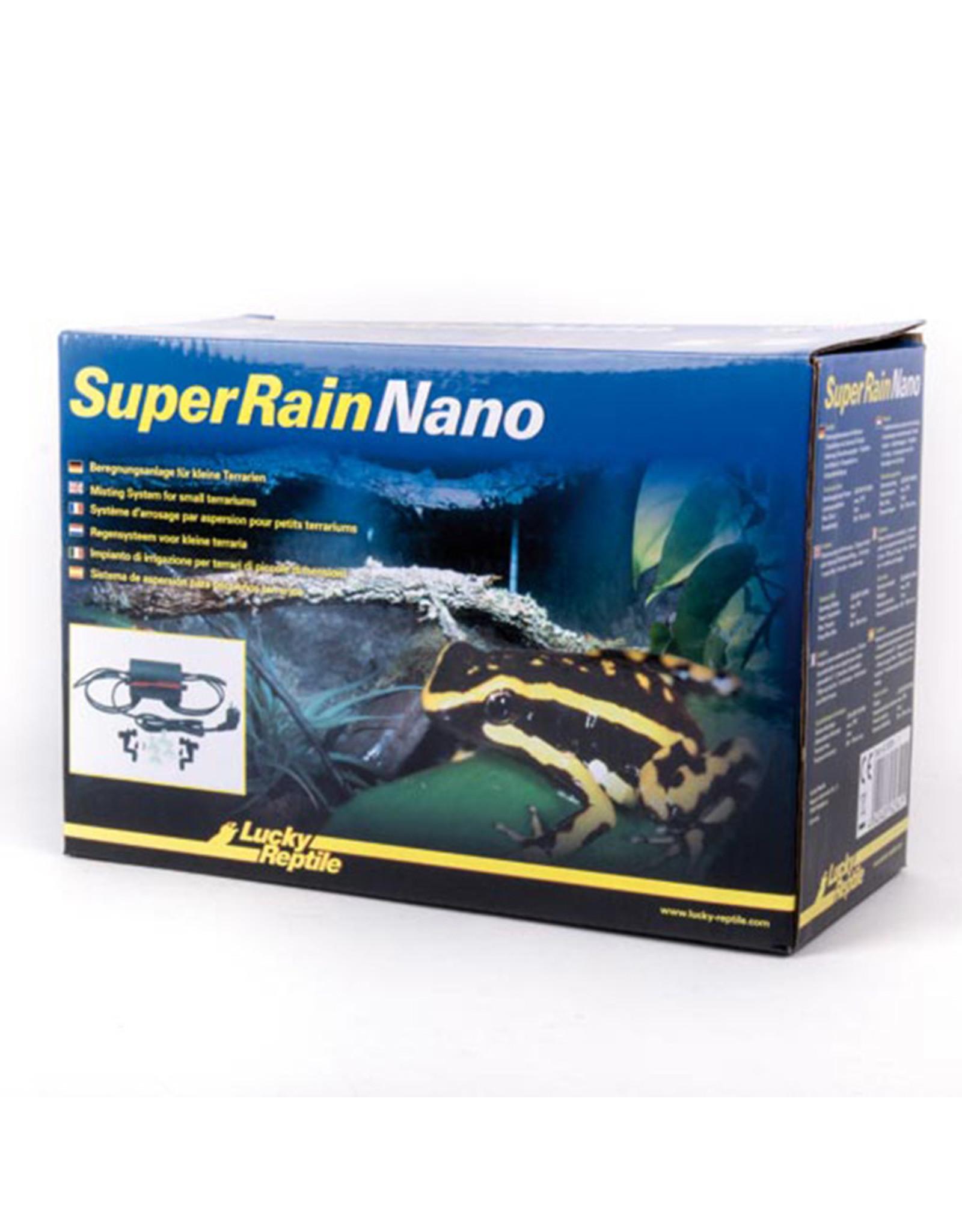 Lucky Reptile LR Super Rain Nano