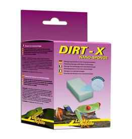 Lucky Reptile LR Dirt-X Nano Sponge