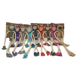 Miro Makauri Milo Monkey Toy