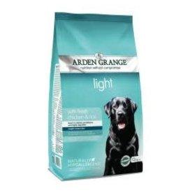 Arden Grange Arden Grange Adult Dog Chicken and Rice Light12kg