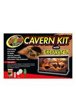Zoo Med Zoo Med Cavern Kit