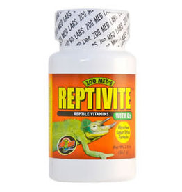 Zoo Med Zoo Med Reptivite With D3 56.7g (2oz)