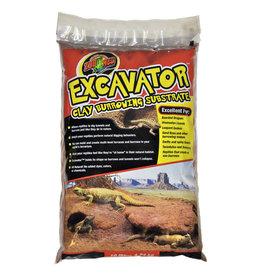 Zoo Med Zoo Med Excavator Clay 4.54kg