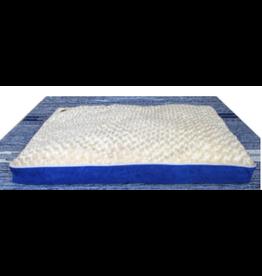 Miro Makauri Makauri Snug & Cozy Mattress Blue/Cream