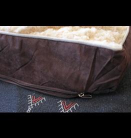 Miro Makauri Makauri Snug & Cozy Mattress Black/Cream