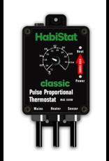 Habistat Habistat Pulse Proportional Thermostat 600w High Range Black