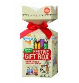 Armitage GB Christmas Meat Gift Box