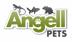 Angell Pets family run pet shop and webstore