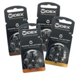 Widex  Hörgerätebatterien