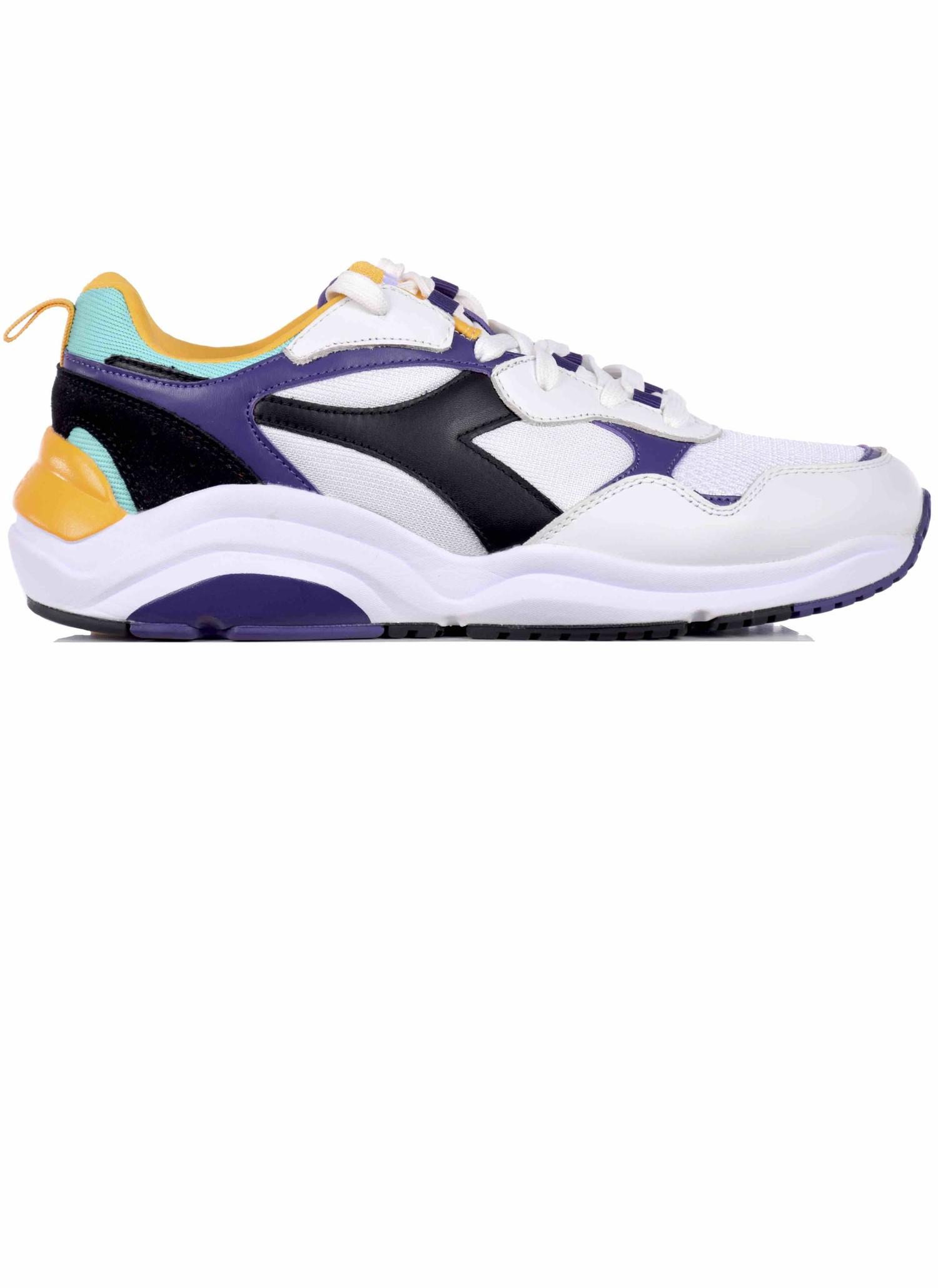 Diadora Whizz Run Sneakers Purple