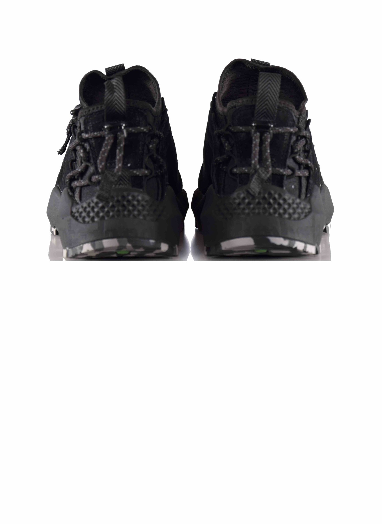 Timberland Ripcord Low Sneakers Black