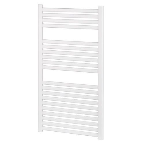 Design Radiator Mega 50x120 cm Wit Outlet