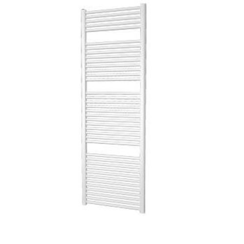 Design Radiator Mega 50x170 cm Wit Outlet