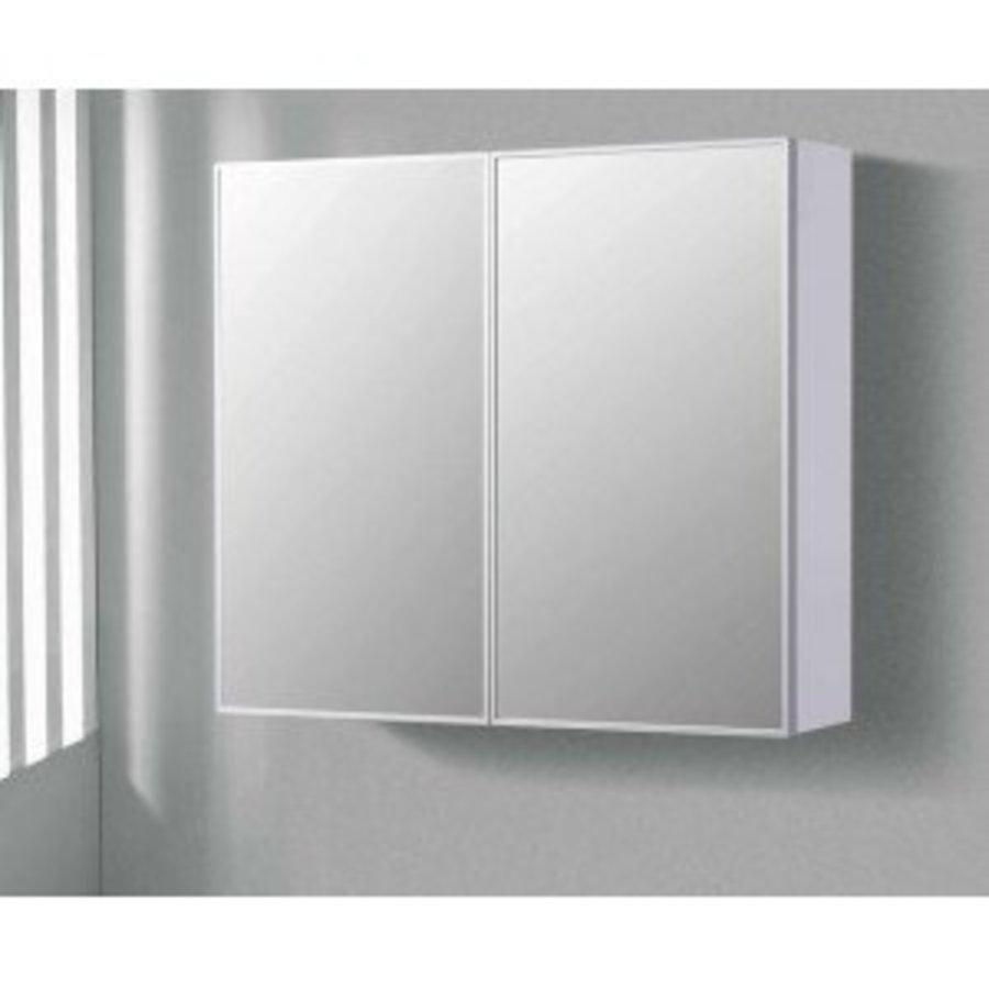 Spiegelkast 80 of 100 cm