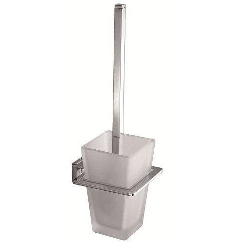 toiletborstel set vierkant