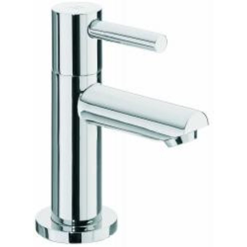 Toiletkraan Koudwater Wiesbaden Amador KIWA 1'2 Inch Chroom