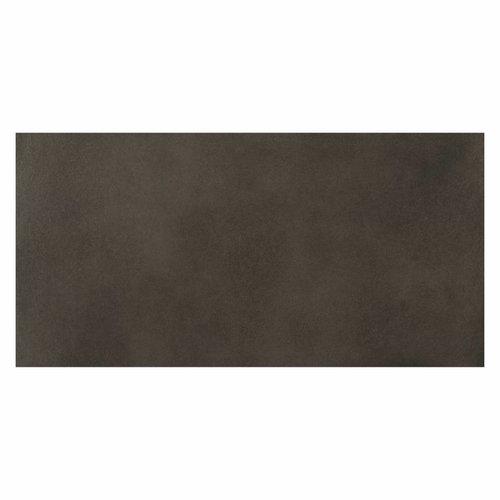 Vloertegel Cristacer Piemonte Graphite 45x90 cm (prijs p/m2)