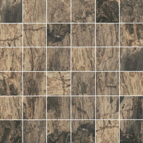 Mozaïek Cristacer Grand Canyon Black 33.3x33.3cm (Per mat)