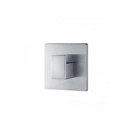 Wandhaak Blomus Menoto Design 6x6x2,5 cm Mat RVS