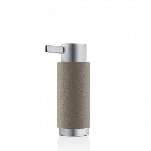 Zeepdispenser Blomus Ara Design 150 ml Geborsteld RVS