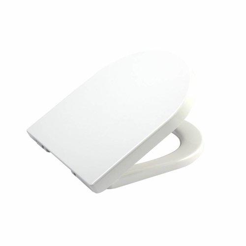 Toiletzitting Best Design Molina Softclose En QuickRelease Wit