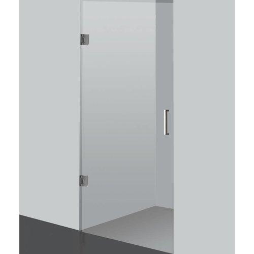 Nisdeur zonder profiel 70x200 cm