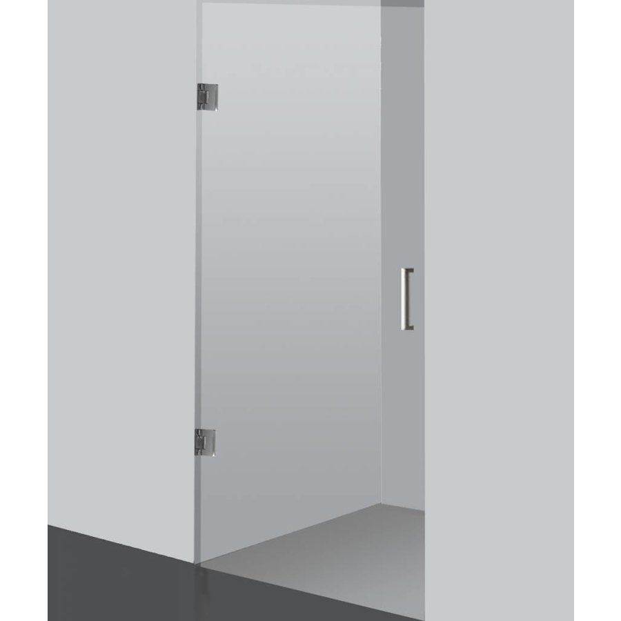Nisdeur zonder profiel 80x200 cm