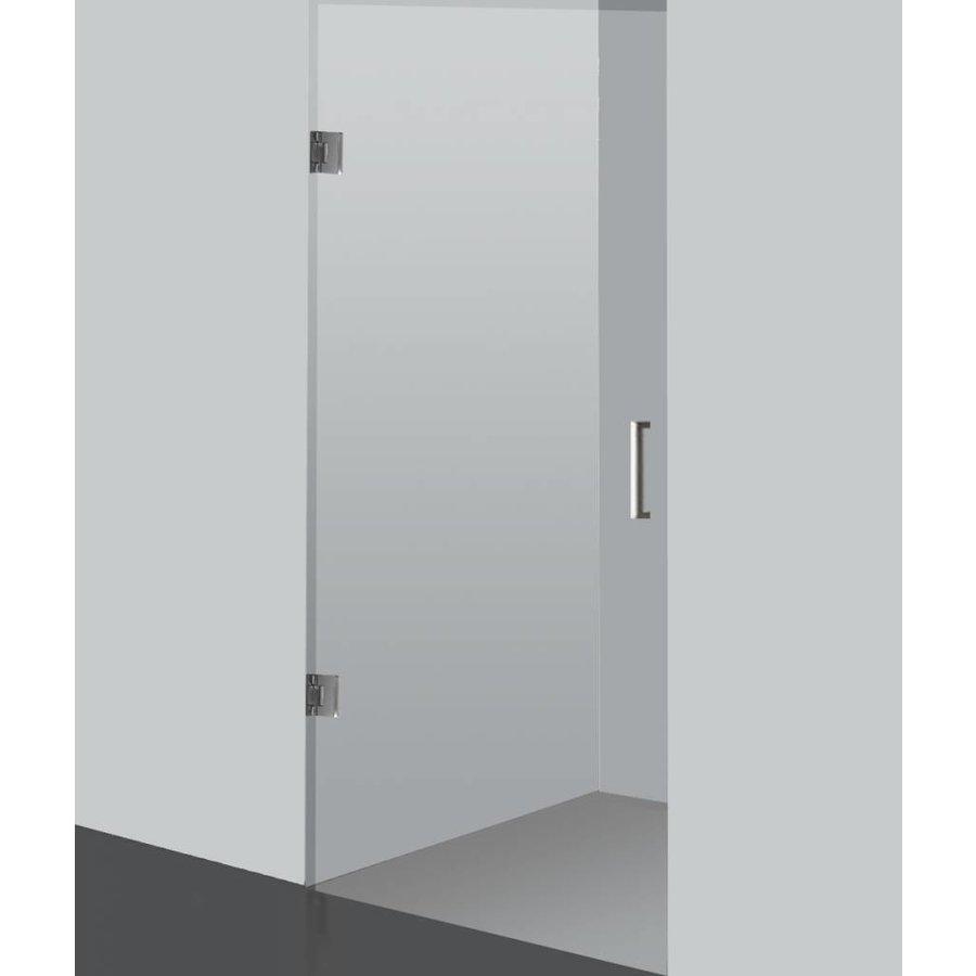 Nisdeur zonder profiel 90x200 cm