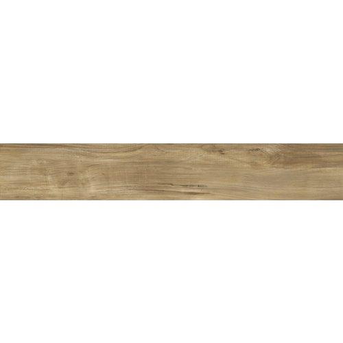 Vloertegel Antiqua Rovere 15x90 rett (Doosinhoud 1,08 M²)