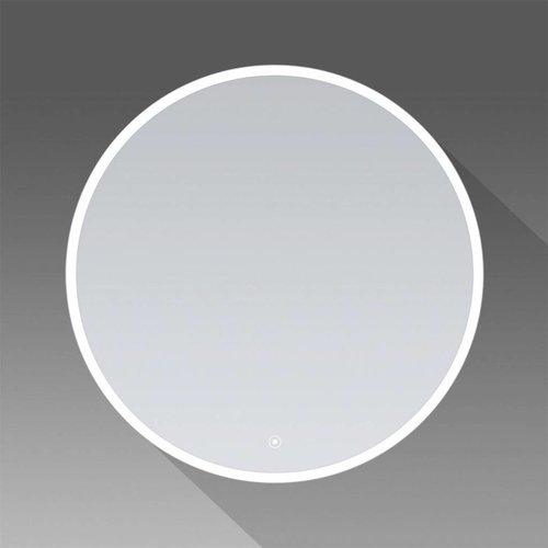 Ronde LED Verlichting Rondom Spiegel Edge Ø80cm
