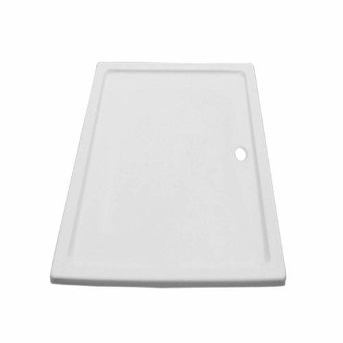 Douchebak VM Go Eden 160x90x3.5cm Acryl Rechthoek Exclusief Potenset