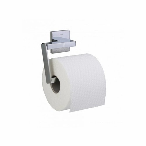 Toiletrolhouder Tiger Items Los Chroom