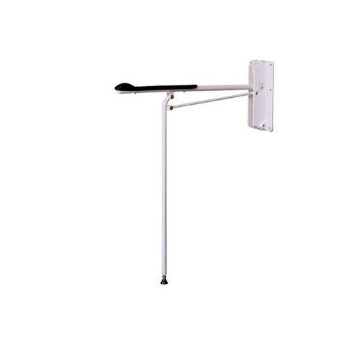 Toiletarmsteun Etac Optima 71,5x16,5 cm Wit (draagvermogen tot 130 kg)