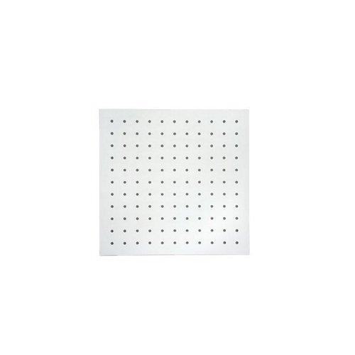 Losse Douchekop voor Regendouche Sanilux Vierkant 30 cm Grijs