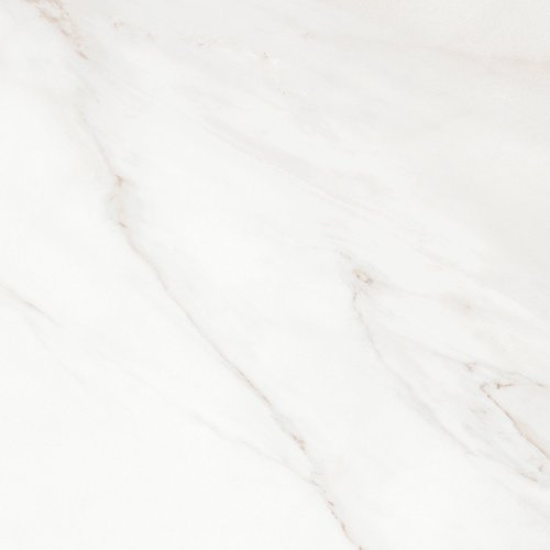 Vloertegels Geotiles Calacata Blanc Glossy 90x90cm (doosinhoud 1.62m2)