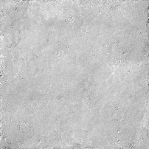 Vloertegels Geotiles Alesia Gris Mat 90x90 cm (doosinhoud 1.62m2)