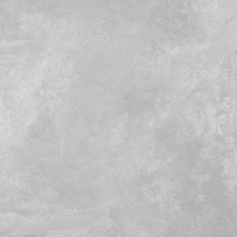 Vloertegels Geotiles Tokio Gris Mat 90x90 cm (doosinhoud 1.62m2)