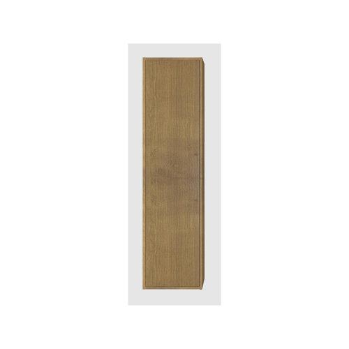 Kolomkast Allibert Marny 40x156x35 cm Eik Arlington