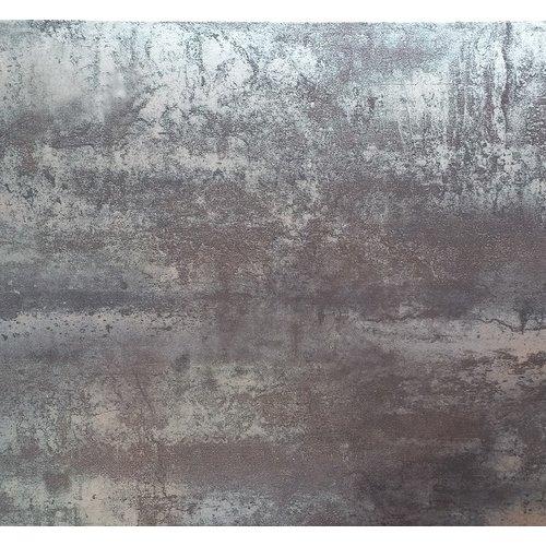 Vloertegel Metallic Silver 60x60CM P/M²