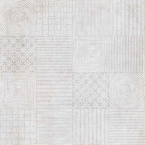 Vloertegel Arcana Marles Ceniza 60x60 cm Licht Grijs (prijs p/m2)